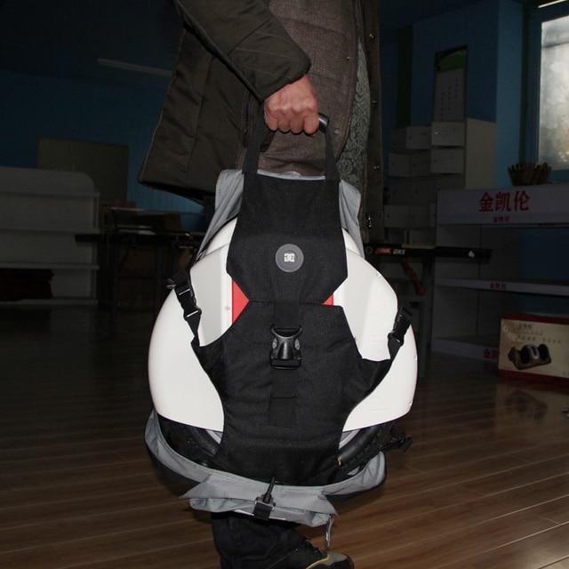 Self balancing electric unicycle backpack for AIRWHEEL COOLWHEEL IPS balance bike outdoor sports bag