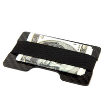 Slim Wallet, RFID Blocking Money/Credit Card Holder