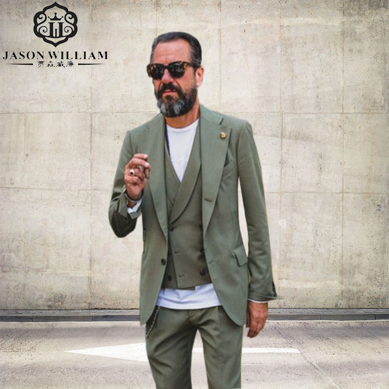 Online Get Cheap Green Suit Jacket -Aliexpress.com | Alibaba Group