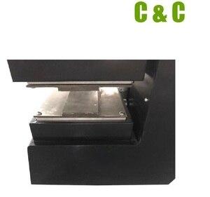 Image 5 - 15X20 Cm 6X8 Inch Dual Tấm Màn Hình LCD Kỹ Thuật Số Điều Khiển Điện Tự Động Nhựa Thông Báo Chí Tinh Dầu Nhiệt máy Ép Không. AUP10