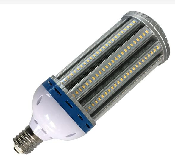 Free Shipping DIMMABLE 120W LED Corn Lamp White/Warm White Energy Saving  street light garden light used for SMD 5730 led chip 1w led bulbs high power 1w led lamp pure white warm white 110 120lm 30mil taiwan genesis chip free shipping