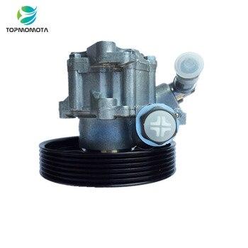 OEM 9636086580 9636086680 40077A 40076A car model power steering pump used for citro-en C5