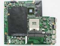 High quality DALZ3AMB8E0 LZ3A for Lenovo Ideapad Z580 HM76 PGA989 N13P GS A2 GT640M 2GB 100% Fully tested
