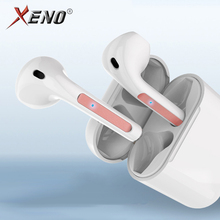цены Bluetooth Wireless Earphone TWS In Ear Headphones Handsfree Earphones Headphone Sport Earbuds Bluetooth Headset Headset With Mic