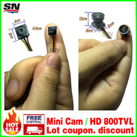 New HD 800TVL 8 8MM Mini Analog DIY Module Cctv Camera Home Security Surveillance Cctv Camera