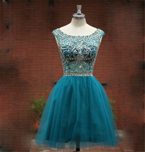 Reale Abbildungen Homecoming Kleider 2016 Vestidos De Coctel Flügelärmeln Cocktailkleider Kurz Graduation Dresses
