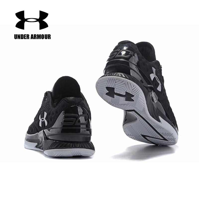 7427dcde9eef ... Under Armour Men Curry 1 Basketball shoes Low-Top Stephen Curry Sport  shoes Athletic Cushion ...