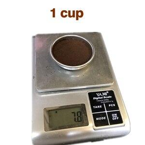 Image 2 - コーヒー 51 ミリメートルシングル/ダブル層フィルターバスケット delonghi コーヒーマシンユニバーサルパウダーボウル半自動コーヒーアクセサリー