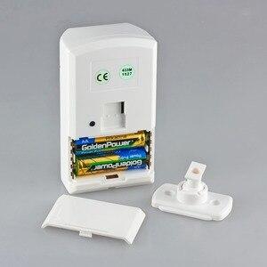 Image 5 - KERUI kablosuz ev alarmı Anti Pet bağışıklık PIR hareket sensörü kızılötesi dedektör GSM PSTN Wifi Alarm sistemi G18 G19 W2