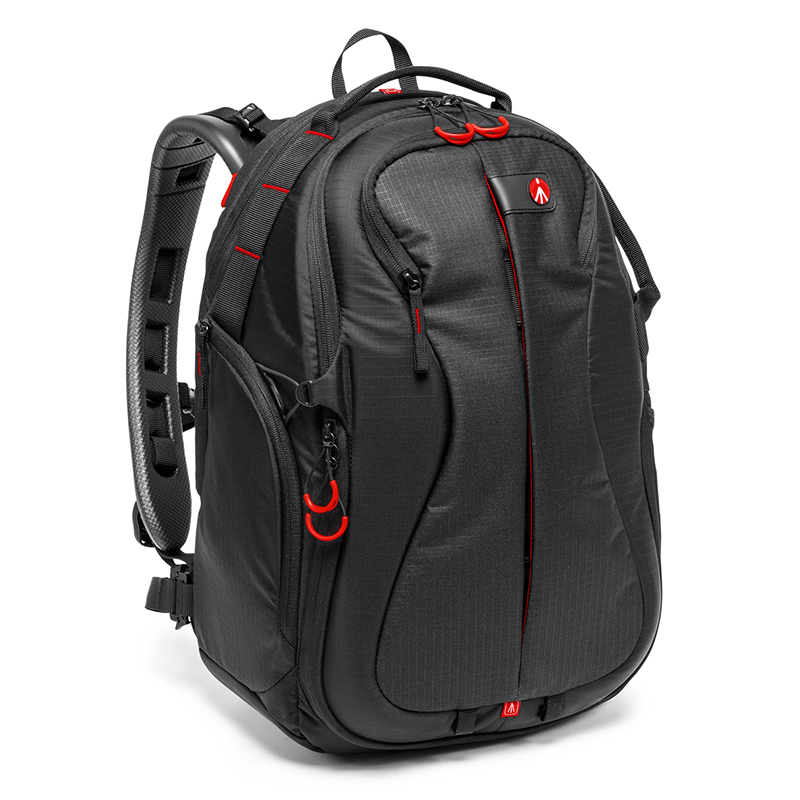 New Pattern Manfrotto MB PL-MB-120 Camera Bag Backpack Video Photo Bags for  Camera Backpack manfrotto рюкзак drone d1 mb bp d1