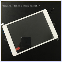 DHL Free Shipping Original Tested Touch Glass For Ipad Mini 1 2 Touch Screen Digitizer With