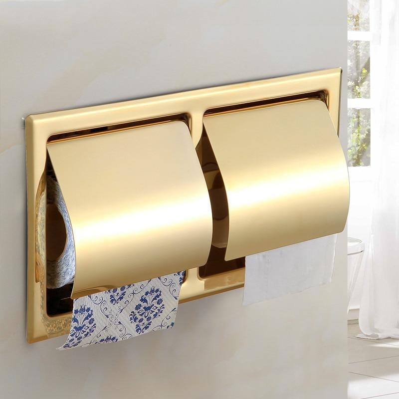 French gold toilet paper holder storage rose stainless steel font hardwaregold toilet paper   massagroup co. Gold Flake Toilet Paper. Home Design Ideas
