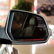 X8 X6 X5 special large white Lufeng Jinglan mirror anti glare rearview mirror mirror reflection lens