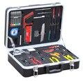 Fusión de Fibra Óptica Kit de herramientas de Empalme HW-6300N
