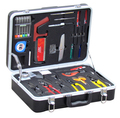 HW-6300N Волоконно-Оптические Fusion Сращивания Tool Kit