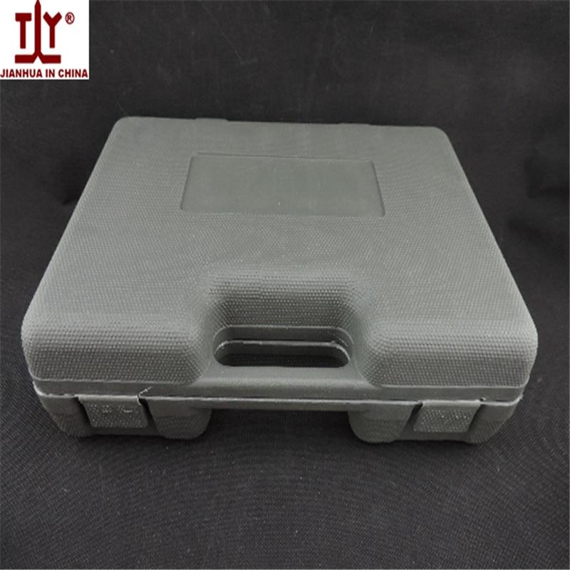 Hőmérséklet-szabályozás PPR hegesztőgép műanyag csőhegesztő - Hegesztő felszerelések - Fénykép 6