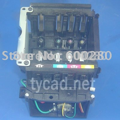 C8174-67072 Ink supply service station (ISS) assembly for HP Business InkJet 2800 Officejet pro k850 service station for hp officejet 7000 6000 6500 7500a hp7000 hp6000 clean ink pump unit