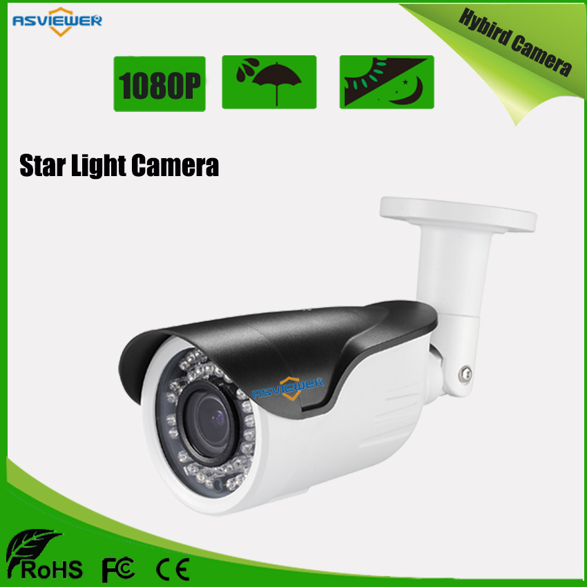 Sony IMX307 Star Light 2MP/1080P High Resolution Hybrid Camera Support AHD/CVI/TVI/CVBS Output 4 IN 1 with 42pcs IR AS-MHD8406RLSony IMX307 Star Light 2MP/1080P High Resolution Hybrid Camera Support AHD/CVI/TVI/CVBS Output 4 IN 1 with 42pcs IR AS-MHD8406RL