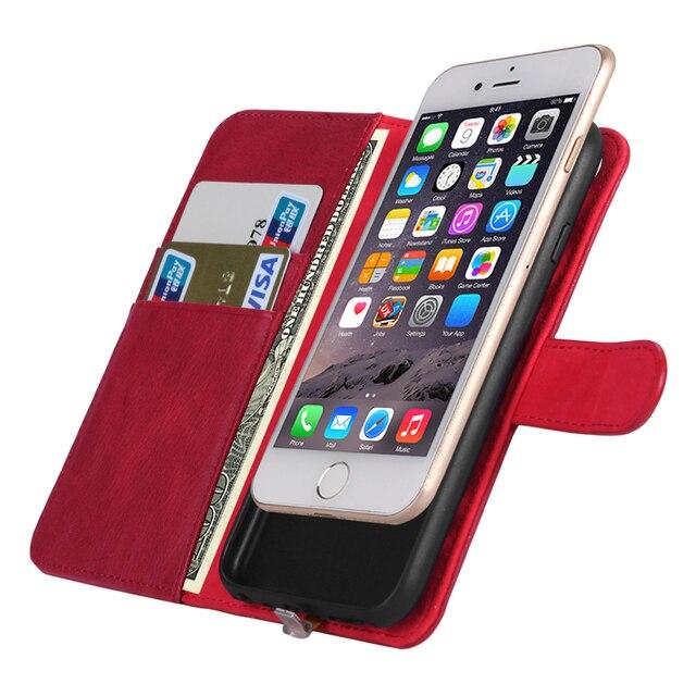 coque iphone 7 recepteur de charge