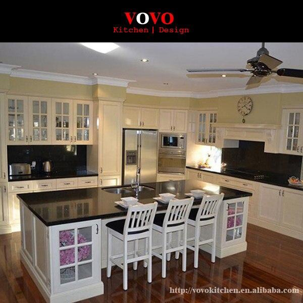 Tienda Online Madera contrachapada de alta calidad muebles de cocina ...