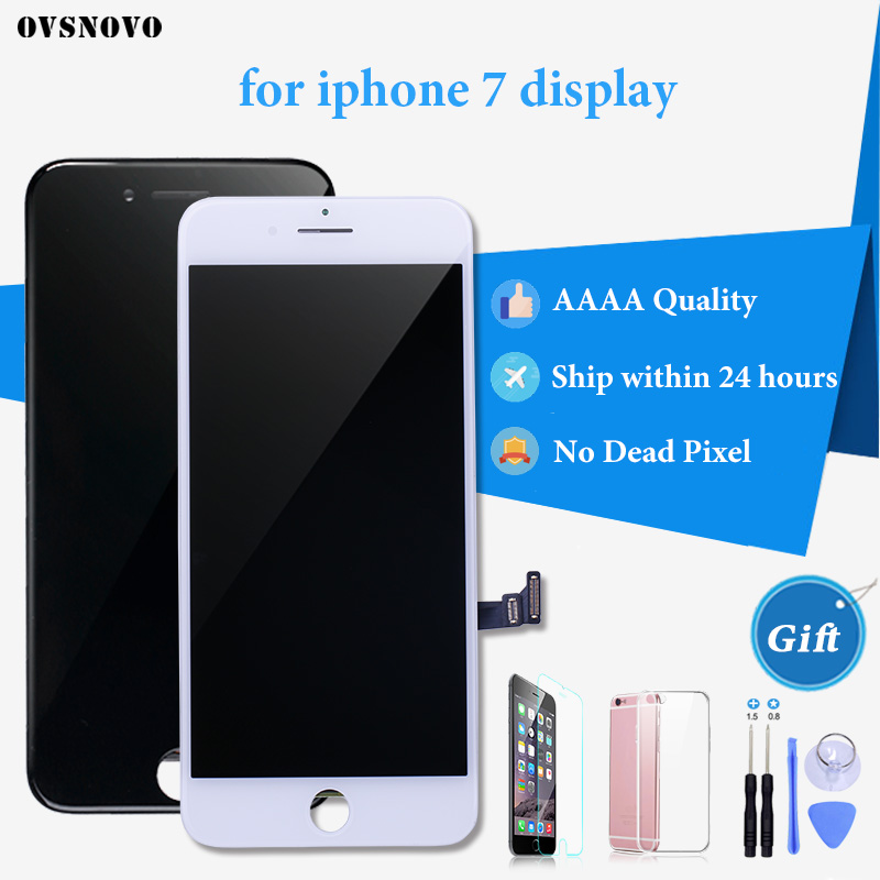 3D Touch Screen For IPhone 7 A1660 A1778 A1779 LCD Display