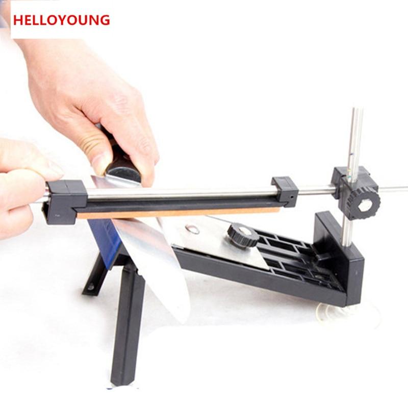 utensili da cucina cucina professionale fix angolo di affilatura posate per affilare i coltelli di