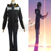 Your Name Taki Tachibana Cosplay Costume Cosplay Full Set Custom Made