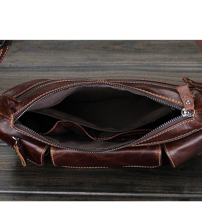 Brown En Sac Cuir Packs Unisexe Mobile Hommes Casual Véritable Téléphone De Taille Ceinture Pack Bourse D'argent aZqXTxwv