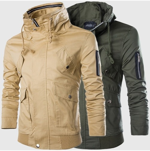 Cheap Branded Jackets