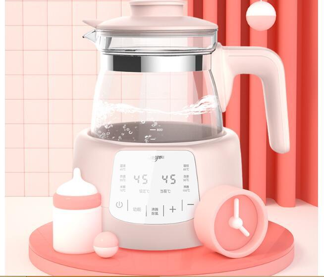 Baby Feeding Bottle Warmer Heater Babyfood Warm Universal Bottle sterilizer Marm Milk BPA Free 220V Electric Warmer Milk Food цена и фото