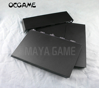 OCGAME For PS4 Console 1200 Black Color For Playstations 4 Console Housing Case Full House Shell Have Logo High Quality