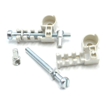 2SETS Chain Tensioner Adjuster Screw For Stihl Chainsaw 017 018 MS170 MS180 MS 170 180 Replace 1120 664 1500 / 1123 664 1605