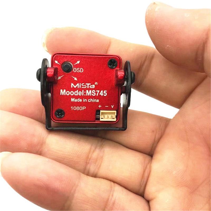Peças e Acessórios drone Características para Direção em Quatro Rodas : Camera