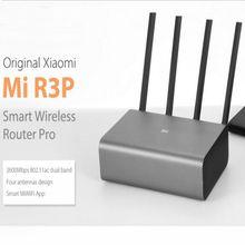 Китайская версия Xiaomi mi R3P беспроводной маршрутизатор Pro Xioa mi WiFi приложение управление дома Xio mi Wifi система сети устройства Wifi ретранслятор