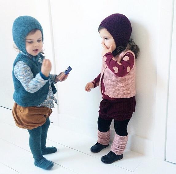 Модный жилет для девочек жилет осенне-зимний жилет цвета: розовый коричневый бежевый жилетка для детей до 4 лет вязаный свитер ninos chaleco