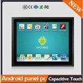 "10.1 ""Adroid Tablet PC 8 GB ROM Industrial DC 12 V fonte de Alimentação Preço de Fábrica OEM ODM Disponíveis Adroid Janela SISTEMA OPERACIONAL"