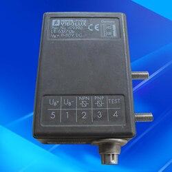 Darmowa wysyłka wysokiej jakości firma PEPPERL + FUCH firma Pepperl + Fuchs P + F przełącznik fotoelektryczny czujnik LT63 70B jeden rok gwarancją w Części i akcesoria do instrumentów od Narzędzia na