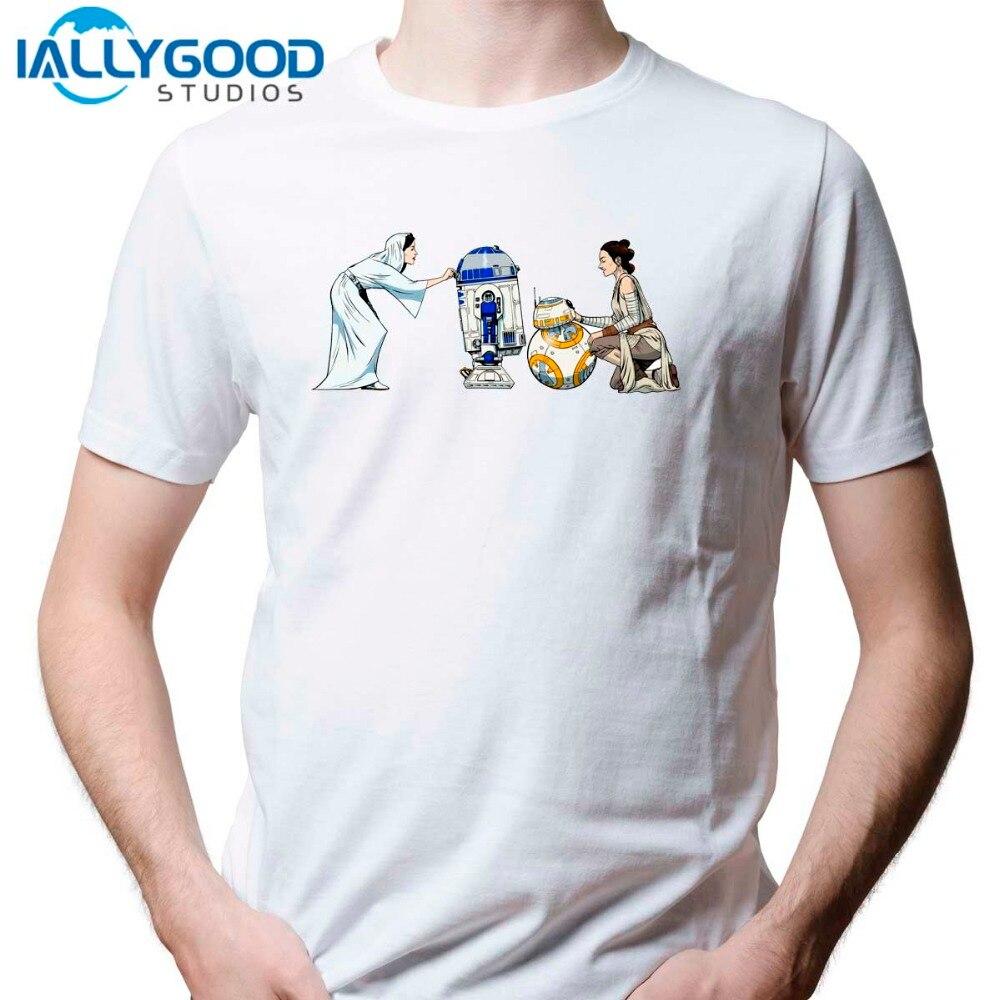 Shirt design generator online - Generations Star Wars Bb8 Droid New Design Mens T Shirt Short Sleeve Tops For Men Hipster