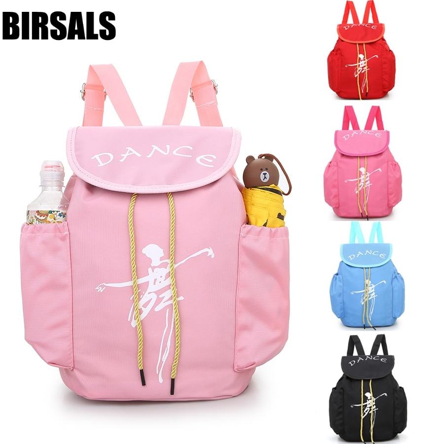 pink-ballerina-font-b-ballet-b-font-gift-child-kids-pink-font-b-ballet-b-font-bag-backpack-waterproof-canvas-font-b-ballet-b-font-dance-bags-as8658