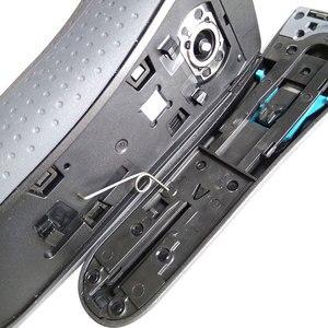 Image 3 - Braun เครื่องโกนหนวดไฟฟ้ามีดโกนวัดดอกทิมเมอร์รุ่นเปลี่ยนชิ้นส่วน Sideburns มีด 320 s 330 s 360 s 390 5413 5414 5415 3000 3030 3050