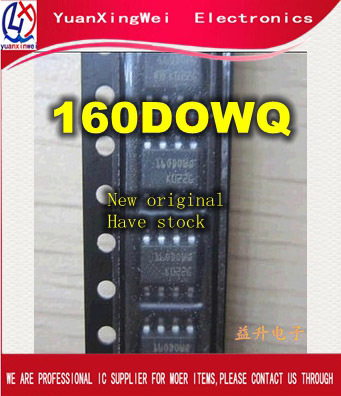 1PCS M35160 WMN3TPGTR M35160 160DOWQ 160D0WQ 160DOWT 160D0WT
