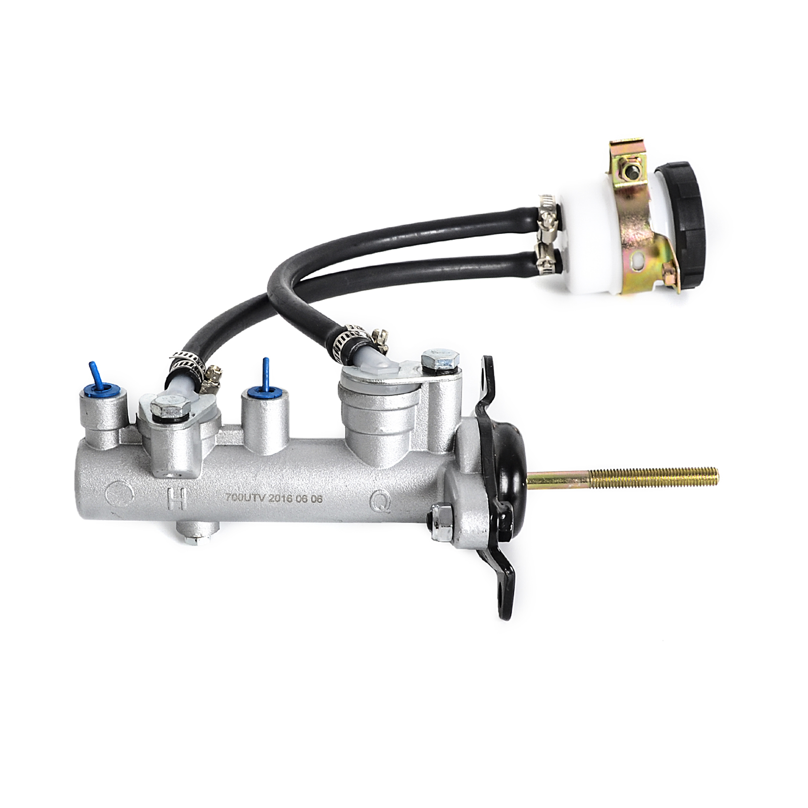 Master Cylinder Brake Pump For HiSUN 400 500 700 & <font><b>800</b></font> <font><b>UTV</b></font> Big Muddy MASSIMO Bennche image