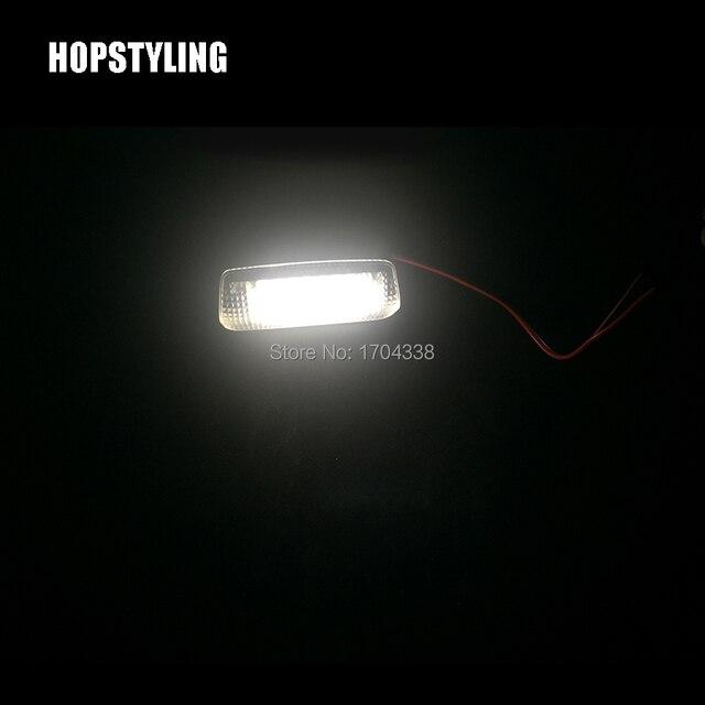 Hopstyling для Toyota Land Cruiser 200 Series 150 Series Prado MK4 J150 2007 для Lexus ES240 IS250 светодиодный дверной светильник