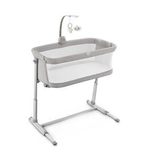 Image 5 - Youpin Baby Pflege Bett Möbel Mit Bedbell Tragbare Infant Reise Sleeper Bett Schlaf Atmungs Falten Krippe Kleinkind Cradle