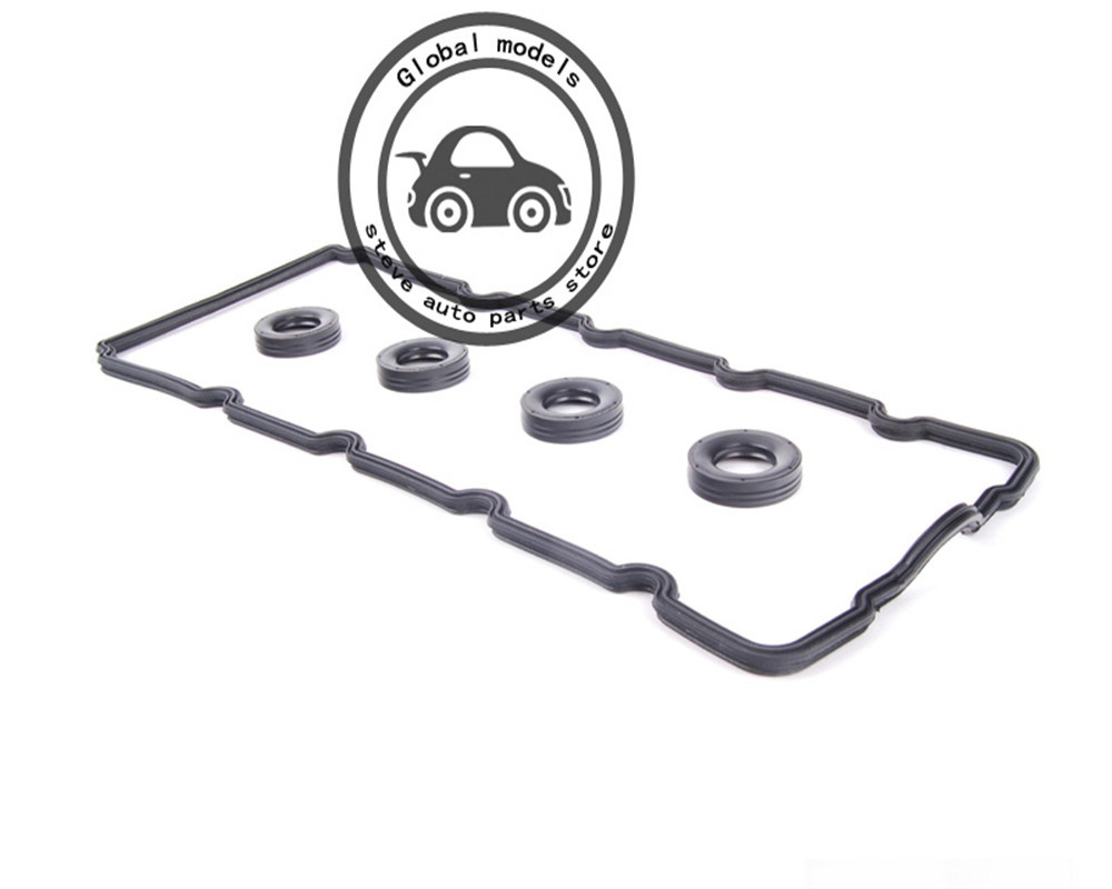 US $35 2 |Valve Cover Gasket for BMW Mini R50 R52 R53 R55 R56 R57 R58 R59  R60 R61 one paceman cooper clubman countryman-in Engine Rebuilding Kits  from