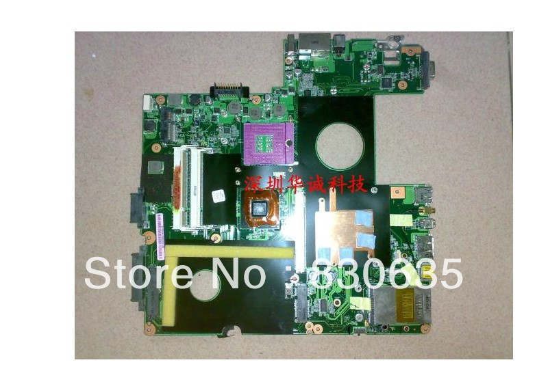 X55SA connect with printer motherboard tested by system lap   connect board v000126450 a300 a305 connect with printer motherboard tested by system lap connect board