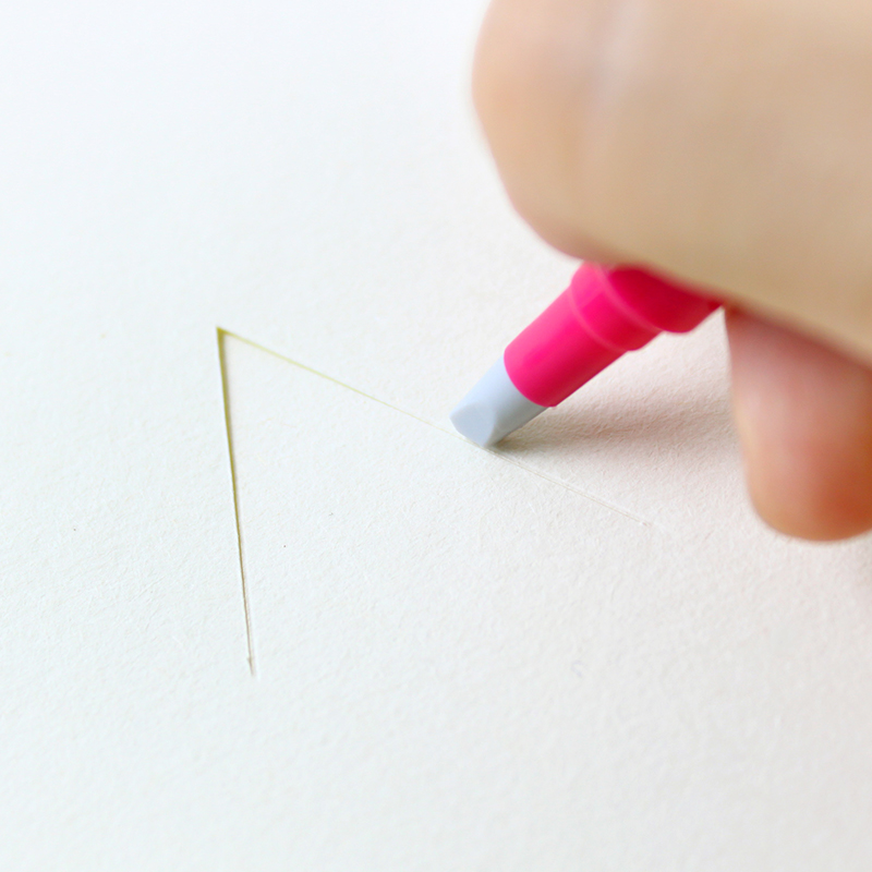 Japan Ceramic Paper Cutter Pen Knife Wearable Durability Ceramic Pen Cutter Cutting Paper For Crafts Notebook DIY Accessories