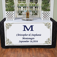 Personalized India Table Runner Theme Casamento Decoracao Manteles Para Mesa Wedding Reception Decoration Party Table Cloth