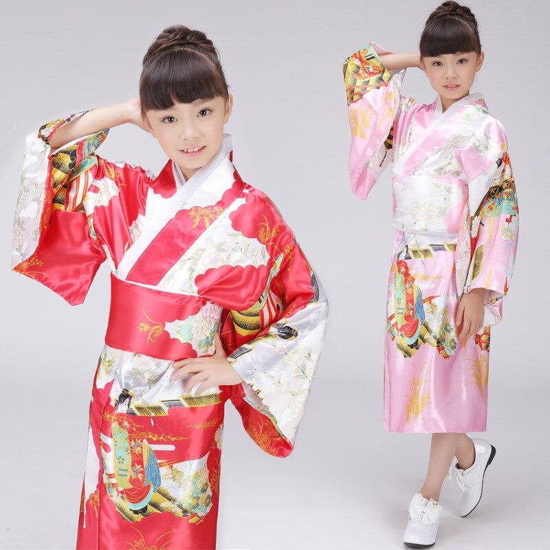 Women Kimono Femme Japanese Fly Dragon Retro Cosplay Yukata Haori Cardigan Blouses & Shirts
