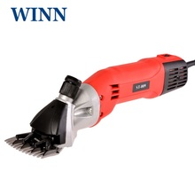 ST009 Sheep Clipper 220V 500W Scissors of electric Goat Shearing Cutter wool trimming Machine 13T blade  tool